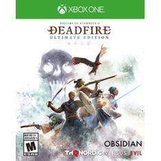 Jogo Pillars of Eternity II: Deadfire Xbox One THQ
