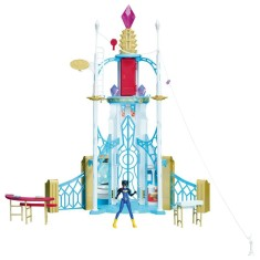 Imagem de Boneca DC Super Hero Girls Escola Super Hero High Mattel