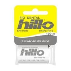 Imagem de Fio Dental Hillo Extra Fino 100m