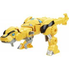 Imagem de Playskool Heroes Transformers Rescue Bots Roar and Rescue Bumblebee Figure