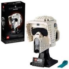Imagem de Lego Star Wars 75305 - Scout Trooper - 471 Peças