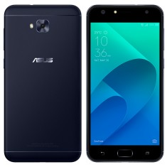 Smartphone Asus Zenfone 4 Selfie ZD553KL 64GB Qualcomm Snapdragon 430 16,0 MP 2 Chips Android 7.0 (Nougat) 3G 4G Wi-Fi