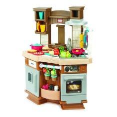 Imagem de Cozinha Infantil Inteligente Little Tikes