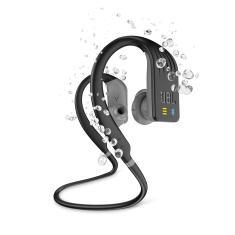 Fone de Ouvido Bluetooth com Microfone JBL Endurance Dive Gerenciamento chamadas