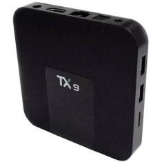 Imagem de Smart TV Box 32GB 4K HDMI USB