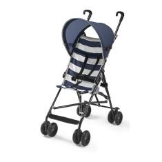 Imagem de Carrinho de Bebê Multikids Baby Navy BB513