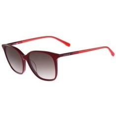 Foto Óculos de Sol Feminino Lacoste Bordeaux L787s a137963fab