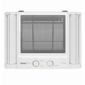 Imagem de Ar-Condicionado Janela Consul 10000 BTUs Quente/Frio