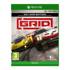 Jogo Grid Xbox One Codemasters