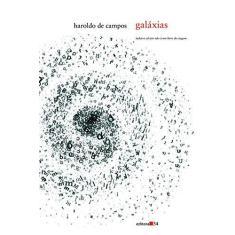 Galáxias - Campos, Haroldo De - 9788573263008