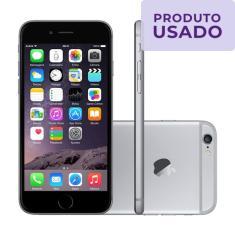 Smartphone Apple iPhone 6 Usado 64GB iOS