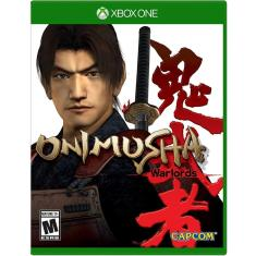 Imagem de Jogo Onimusha Warlords Xbox One Capcom