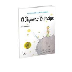 O Pequeno Príncipe - Antoine De Saint-exupéry - 9788522031443