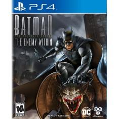 Imagem de Jogo Batman The Enemy Within PS4 Telltale