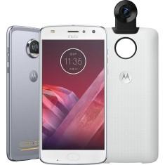 Imagem de Smartphone Motorola Moto Z Z2 Play 360 Camera Edition XT1710 64GB Android