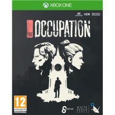 Jogo The Occupation - Xbox One Xbox One Hydrapak