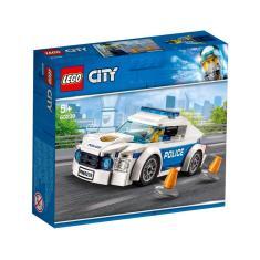 Imagem de LEGO City - Carro Patrulha da Polícia - 60239