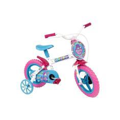 Imagem de Bicicleta Styll Kids Lazer Princesa Aro 12 Princesa Tiara