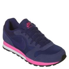 78dab7db3e Tênis Nike Feminino Casual Md Runner 2