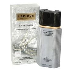 Imagem de Perfume Masculino Ted Lapidus Pour Homme Eau de Toilette 100 ml