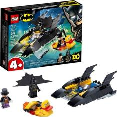Imagem de Lego Super Heroes Perseguição De Pinguim No Batbarco! 76158
