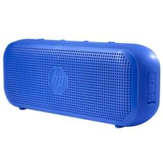 Caixa de Som Bluetooth HP S400