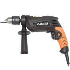Furadeira Impacto 550W Gamma - HG062