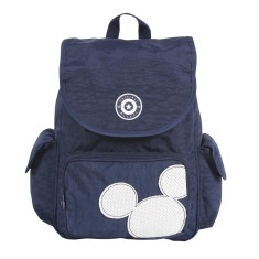Mochila Escolar Dermiwil Mickey Disney Vintage G 37051
