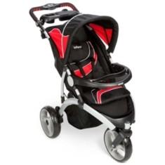 Carrinho de Bebê Travel System Infanti Off Road