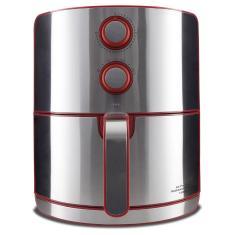 Fritadeira Elétrica Sem óleo Philco PFR18 3,5l Inox