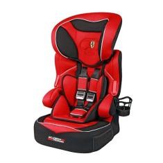 b32255715df72 Cadeira para Auto Ferrari Beline SP De 9 a 36 kg - Team Tex