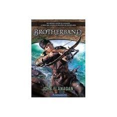 Imagem de Os Caçadores - Vol. 3 - Col. Brotherband - Flanagan, John - 9788539508754