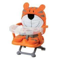 Imagem de Cadeira de Alimentacao Tigre - Dican 3661