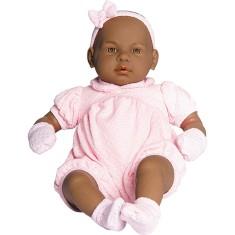 Imagem de Boneca Bebê Real Roma Brinquedos