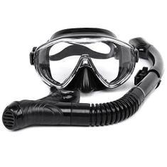Imagem de de Snorkel Snorkel Set Anti Nevoeiro de Snorkel de Mergulho de Mergulho Submarino de Mergulho de Treinamento de Natação