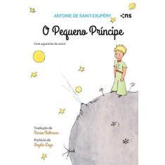 O Pequeno Príncipe - Capa Comum - 9788542805956