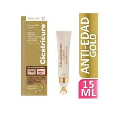 Imagem de Cicatricure Gold Lift Contorno Duo Olhos E Boca 15G