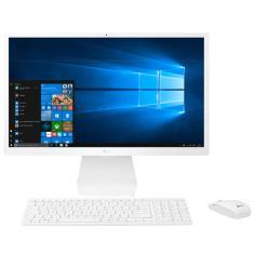 "All in One LG 24V50N-C.BH32P1 Intel Core i5 10210U 8 GB 1 TB Windows 10 23,8"""