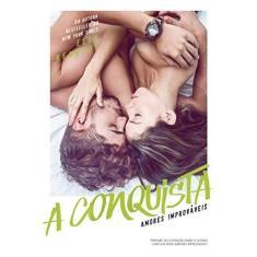 A Conquista - Kennedy, Elle - 9788584390663