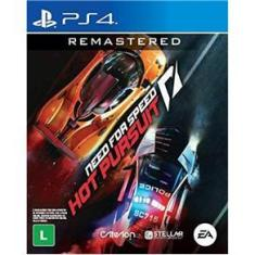 Imagem de Need For Speed: Hot Pursuit - Remasterizado para PS4