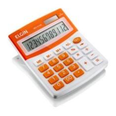 Calculadora De Mesa Elgin MV-4128