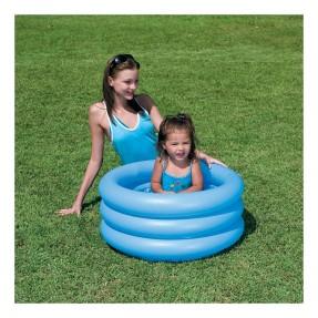 Piscina Inflável 48 l Redonda Bestway Kiddie Pool