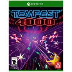 Jogo Tempest 4000 Xbox One Atari