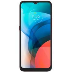 Smartphone Motorola Moto E E7 XT2095-1 64GB Android