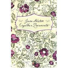 Imagem de Orgulho e Preconceito - Jane Austen - 9788556710178