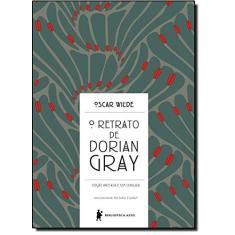 Imagem de O Retrato de Dorian Gray - Wilde, Oscar - 9788525054135