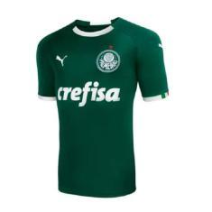 Imagem de Camisa Do Palmeiras Verde - Masculina