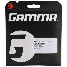 Imagem de Corda Gamma Dyna 16L 1.29mm Verde Limão - Set Individual