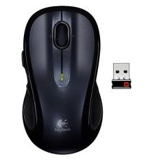 Mouse Laser sem Fio M510 - Logitech