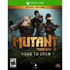 Jogo Mutant Year Zero: Road to Eden Xbox One Funcom